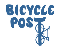Bicycle Post