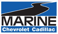 Marine Cheverolet