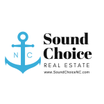 Sound Choice Real Estate (Blk Font)(TP BG)